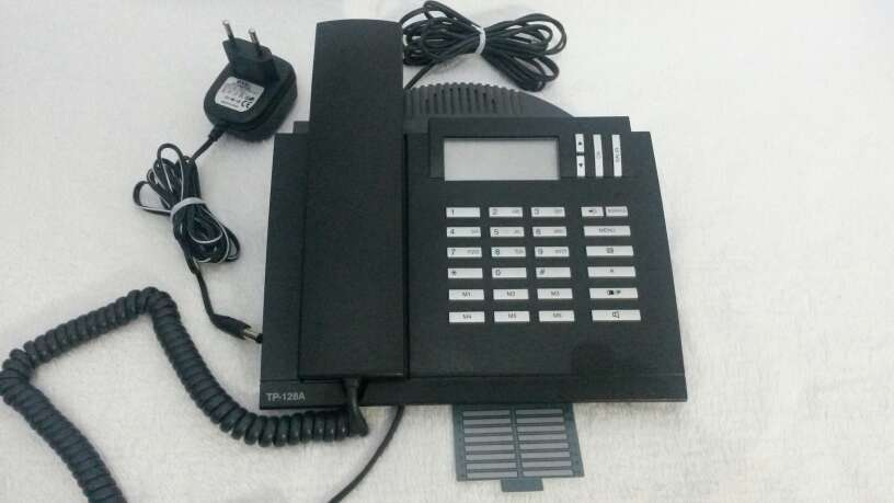 Imagen producto Teléfono de mesa Spiker TP128A 4