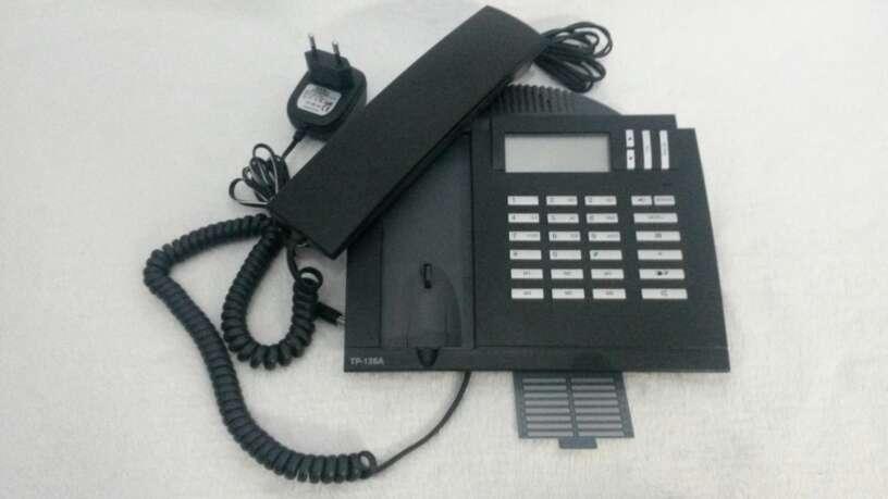 Imagen producto Teléfono de mesa Spiker TP128A 3