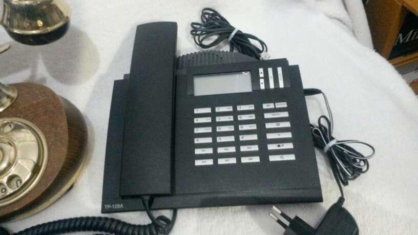 Imagen Teléfono de mesa Spiker TP128A
