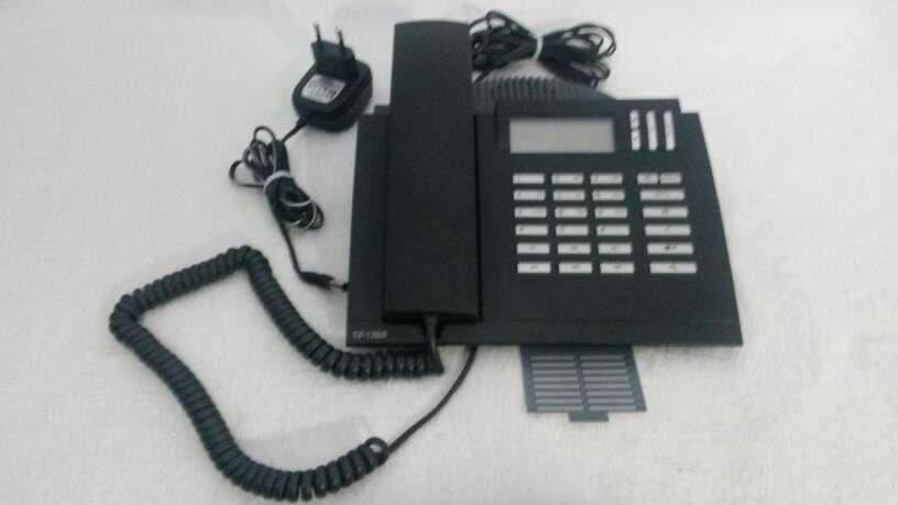 Imagen producto Teléfono de mesa Spiker TP128A 6