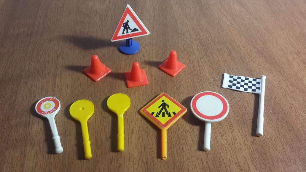 Imagen producto Barbas y aparatos playmobil  10