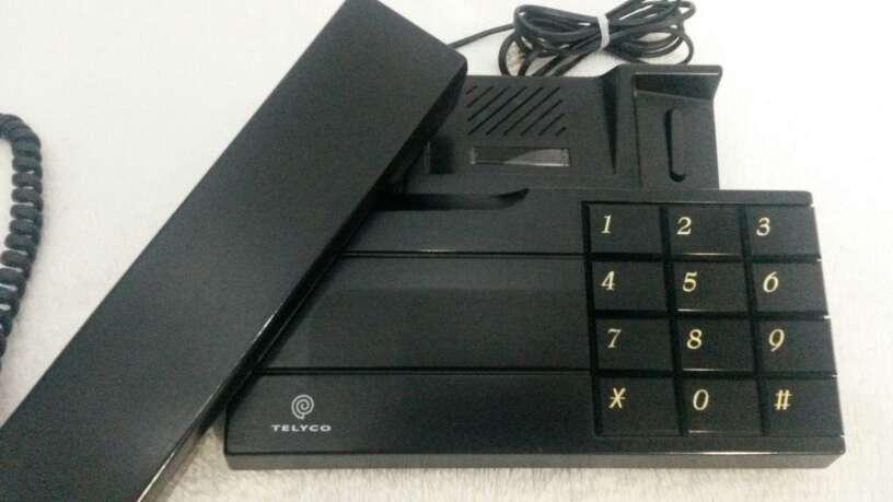 Imagen Teléfono de mesa Telyco modelo t 1500 d