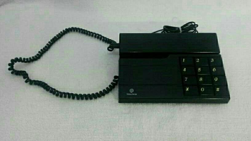 Imagen producto Teléfono de mesa Telyco modelo t 1500 d 3