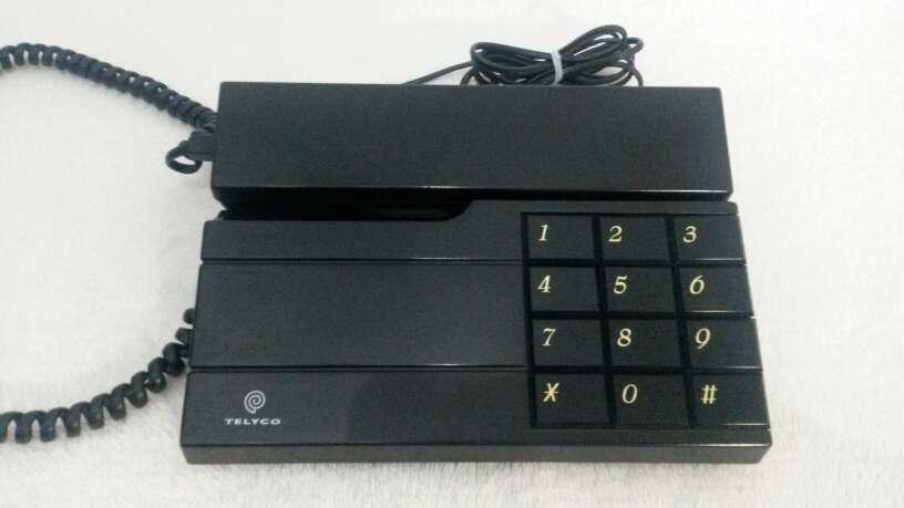 Imagen producto Teléfono de mesa Telyco modelo t 1500 d 2