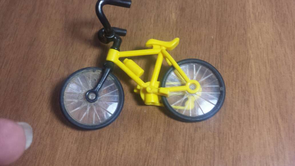 Imagen producto Bicis playmobil  3