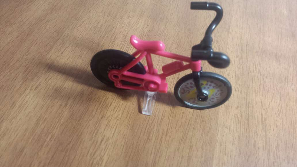 Imagen producto Bicis playmobil  8