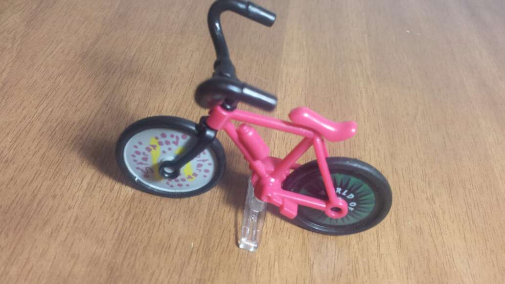 Imagen producto Bicis playmobil  7