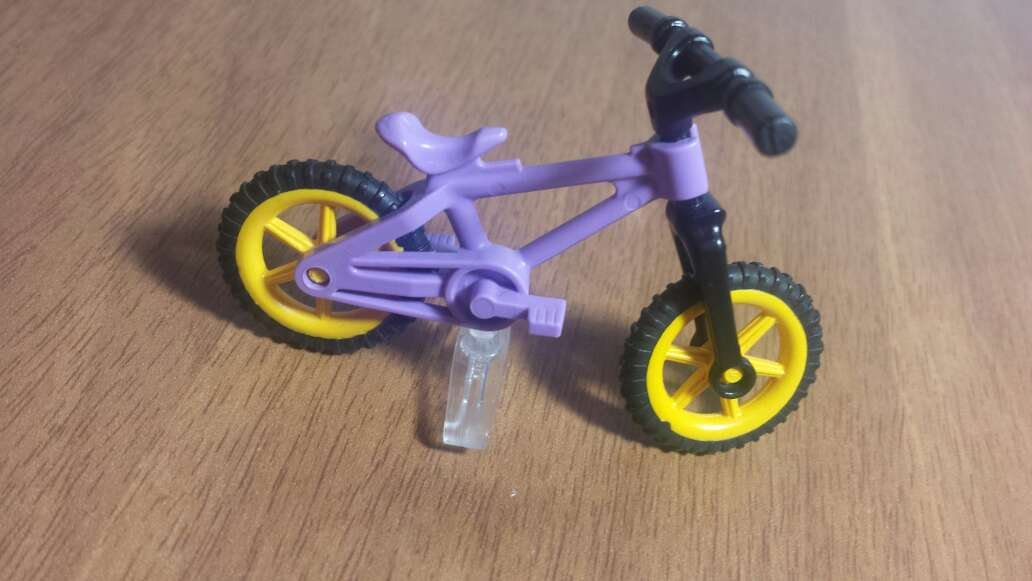 Imagen producto Bicis playmobil  6
