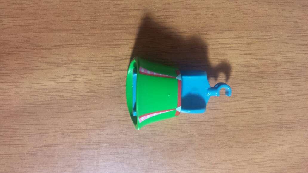Imagen producto Percheros playmobil  4