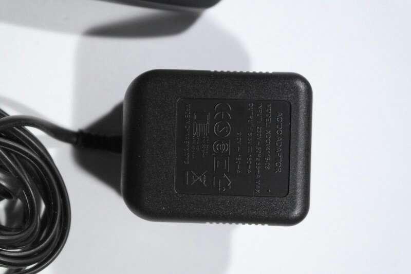 Imagen producto Teléfono inalámbrico Topcom Butler 800 para personas mayores. 4