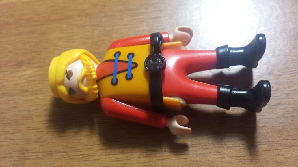 Imagen producto Bruja o maga playmobil  4