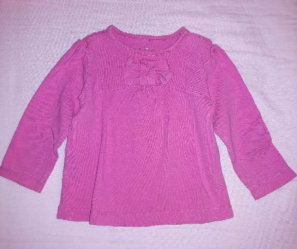 Imagen producto Camiseta Girls bebé, 12m  1