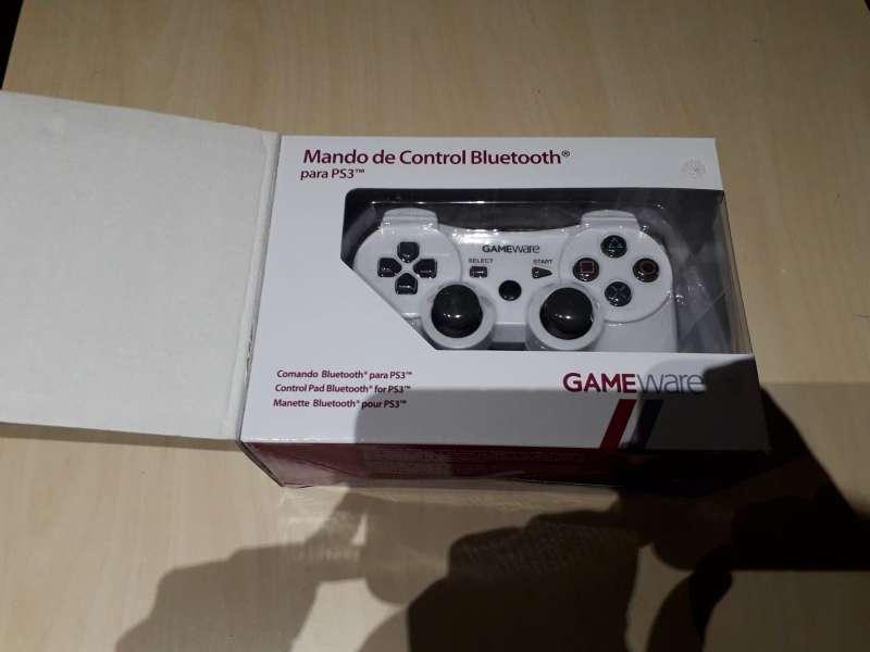 Imagen producto Oferta ps3 solo está semana, PS3 ,mandos,cables 3