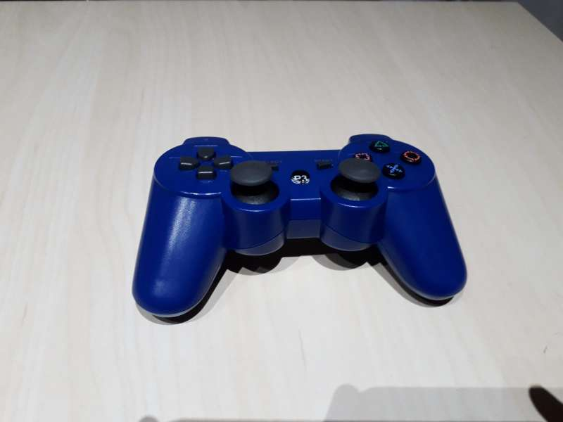 Imagen producto Oferta ps3 solo está semana, PS3 ,mandos,cables 4