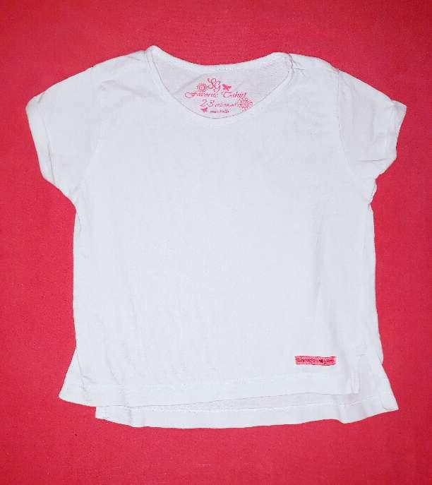 Imagen Camiseta niña, 2-3 años