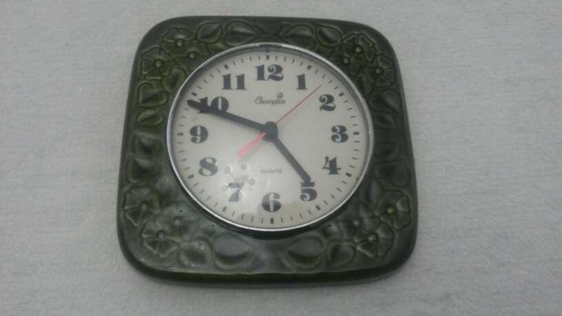 Imagen producto Reloj cocina. 4