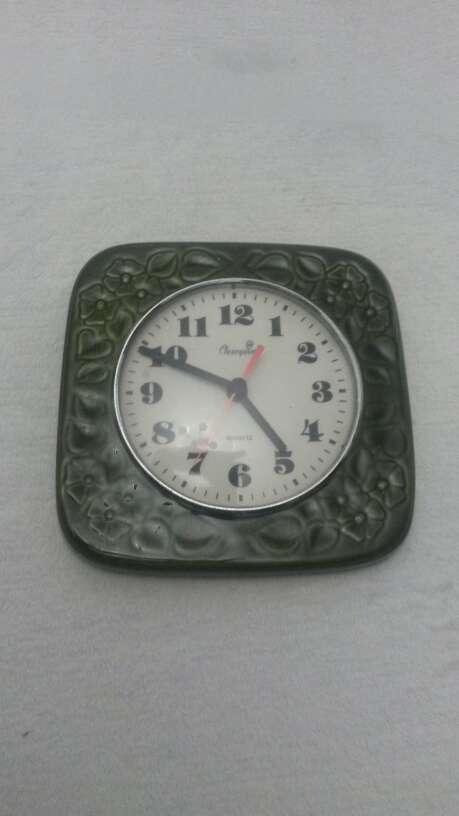 Imagen Reloj cocina.