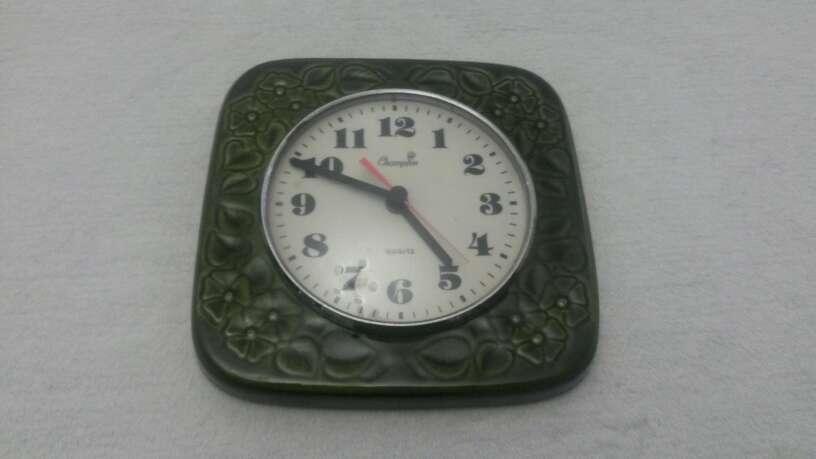 Imagen producto Reloj cocina. 2