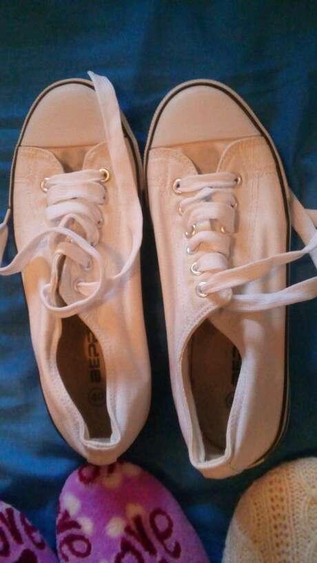 Imagen producto Lote de zapatillas 4