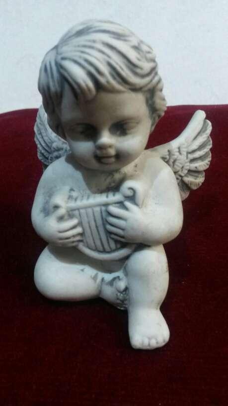 Imagen producto Lote de figuras porcelana 5
