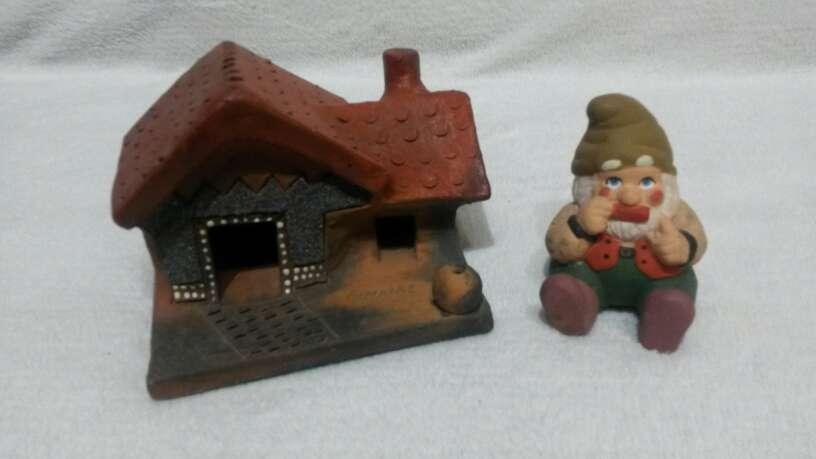 Imagen producto Figura cerámica de Maire 4