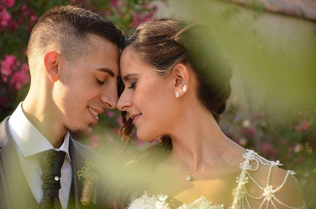 Imagen producto Fotógrafo de bodas económico 1