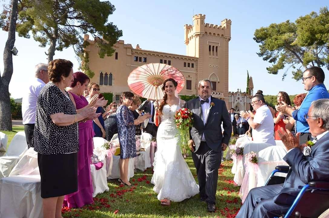 Imagen producto Fotógrafo de bodas económico 2