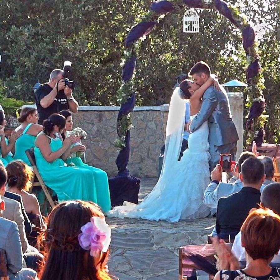 Imagen producto Fotógrafo de bodas económico 8