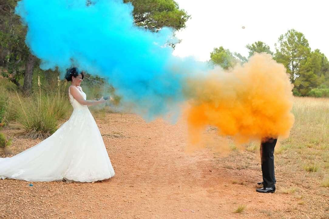 Imagen producto Fotógrafo de bodas económico 4