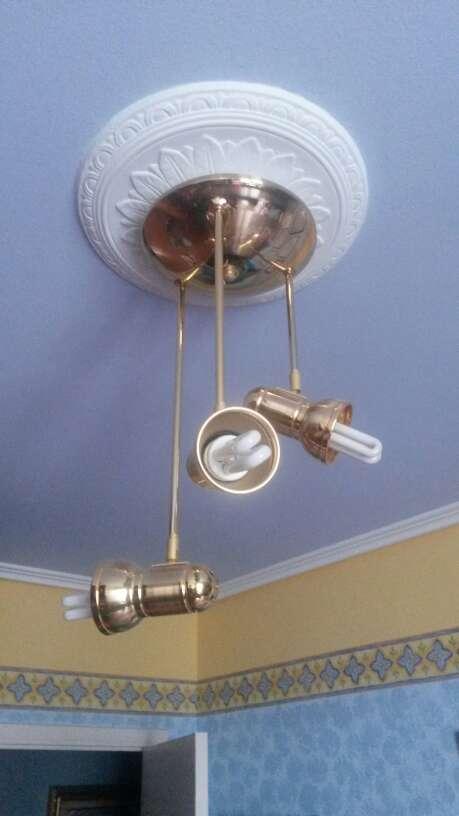Imagen producto Lámpara habitación 6