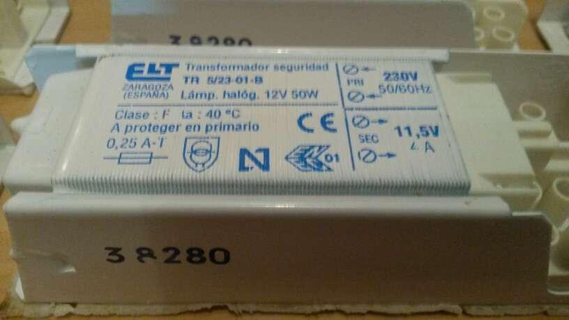 Imagen producto Transformadores & dicroicas 7