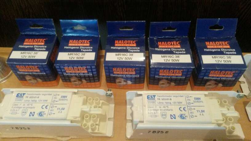 Imagen producto Transformadores & dicroicas 6