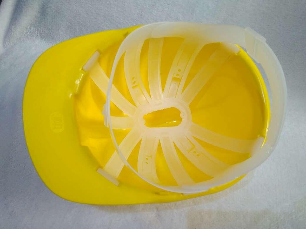 Imagen producto Casco protección 2