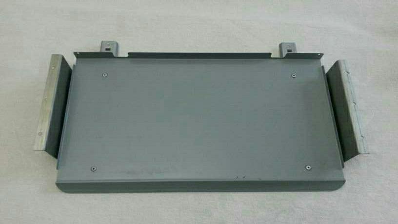 Imagen producto Soporte bandeja teclado ordenador 4