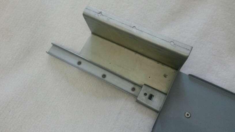 Imagen producto Soporte bandeja teclado ordenador 5