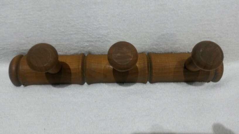 Imagen producto Perchero de madera 4