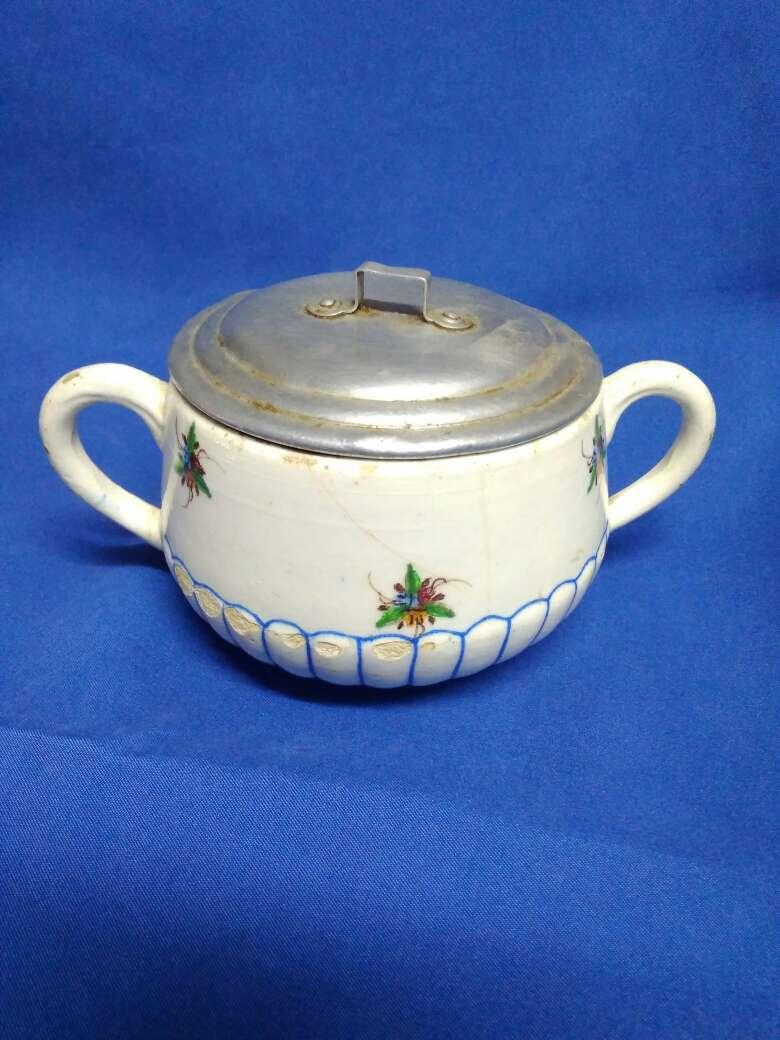Imagen producto Lote de 2 piezas decoración antiguo 3