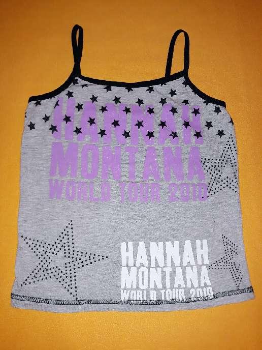 Imagen Hannah Montana, 4 años