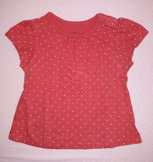 Imagen Camiseta Lefties bebé, 9 meses
