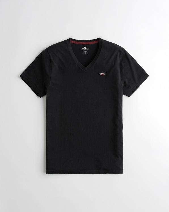 Imagen producto Camisetas Hollister nuevas 2