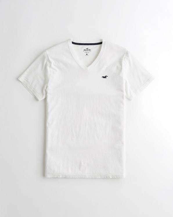Imagen producto Camisetas Hollister nuevas 4
