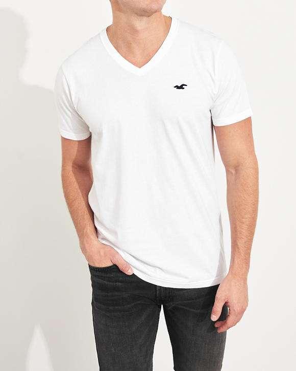 Imagen producto Camisetas Hollister nuevas 3