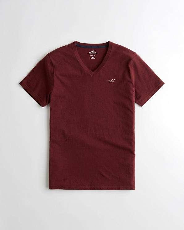 Imagen producto Camisetas Hollister nuevas 1