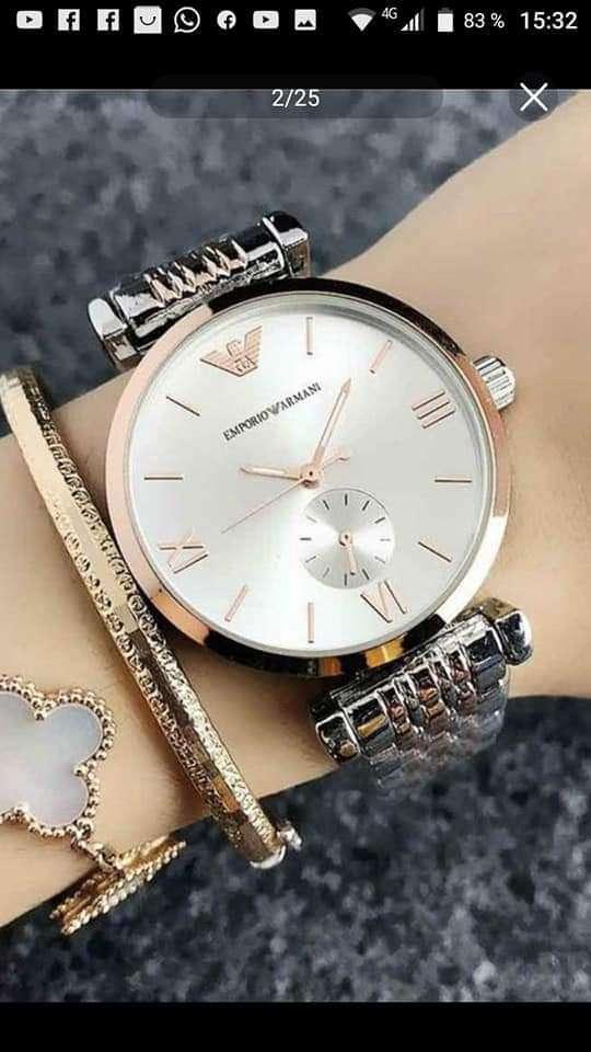Imagen Nuevos relojes