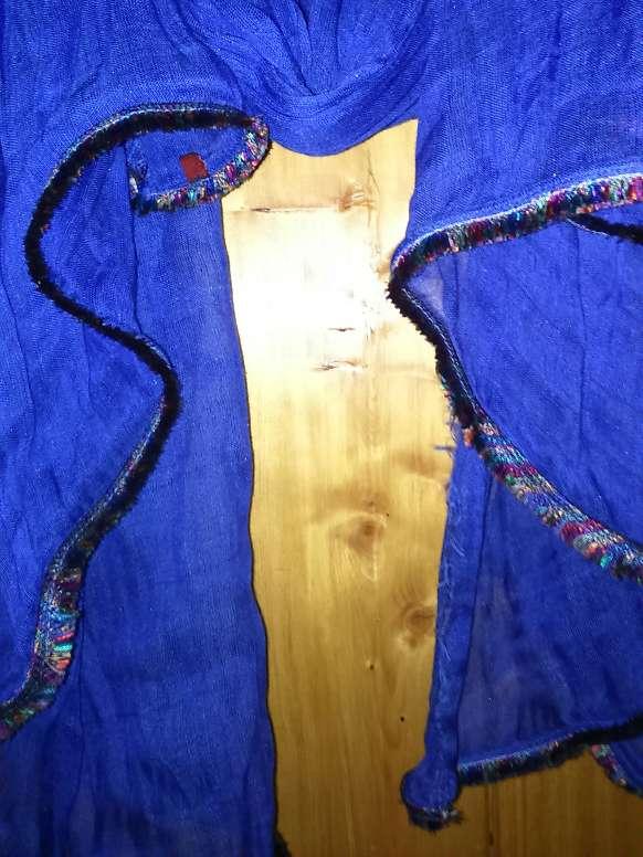 Imagen producto Pañuelo y 3 fulares.  2