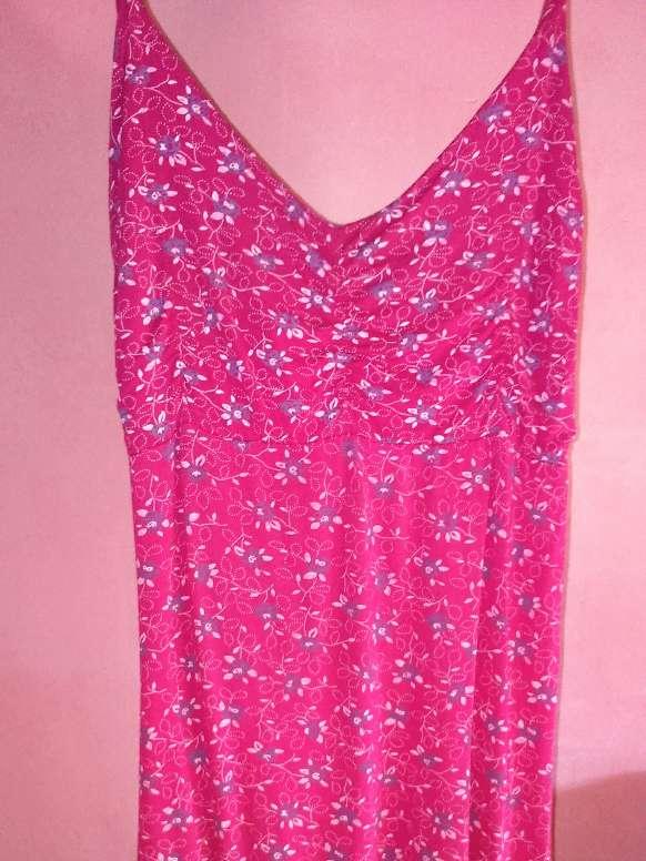 Imagen producto Vestido verano, talla M  3