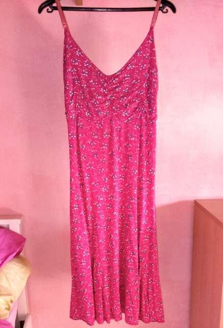 Imagen producto Vestido verano, talla M  2