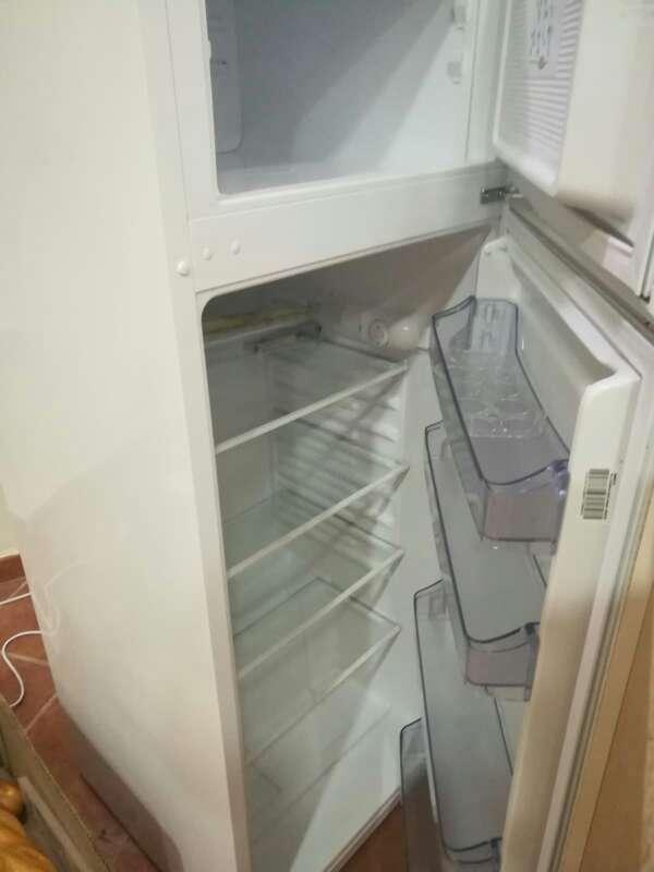 Imagen nevera + congelador