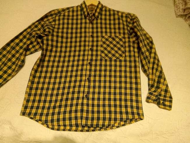 Imagen camisa niño 8