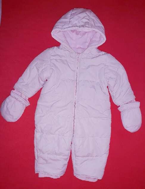 Imagen Buzo bebé Prenatal, 9-12m